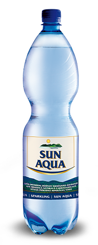 Sun Aqua 1,5l szénsavas