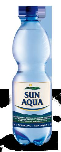 Sun Aqua 2l szénsavas