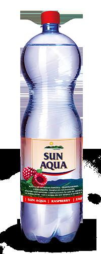 Sun Aqua málna